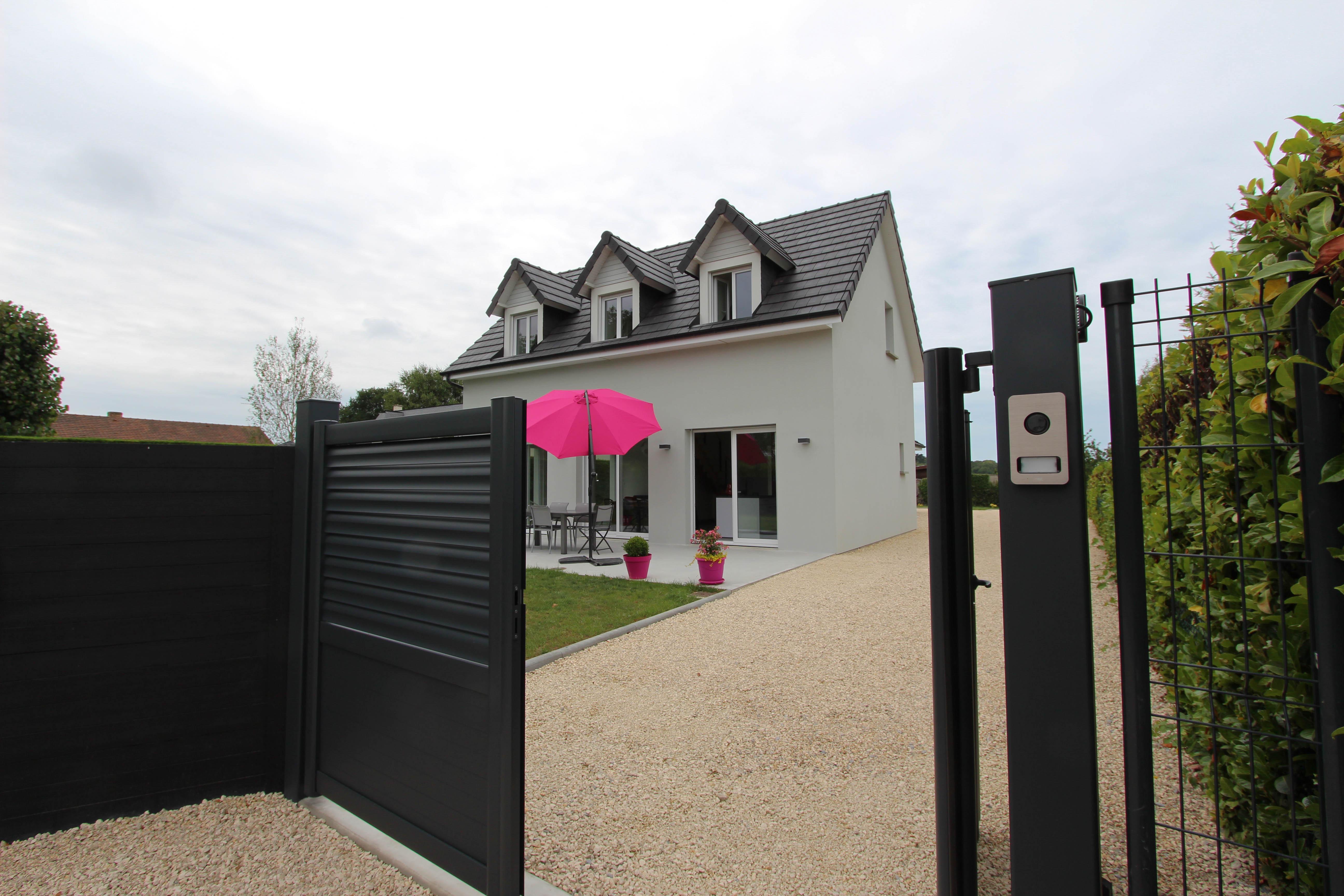 la villa rubis location gîte varengeville-sur-mer pourville-sur-mer